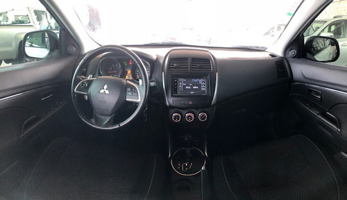 asx 2.0 16v 4x2 flex aut.