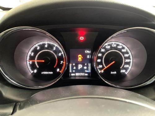 asx 2.0 4wd 16v gasolina 4p automático