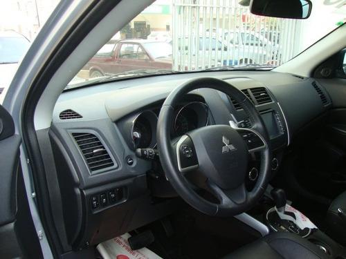 asx 2.0 4x4 awd 16v gasolina 4p automático
