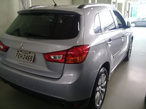 asx car mitsubishi