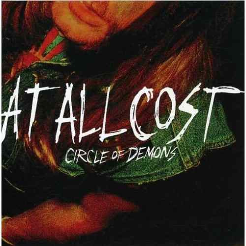 at all cost - circle of demons, nuevo, sellado