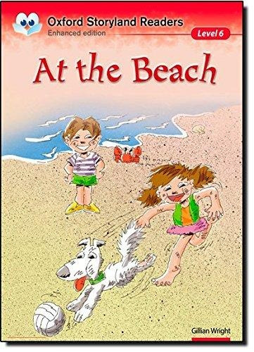 at the beach - oxford storyland readers level 6