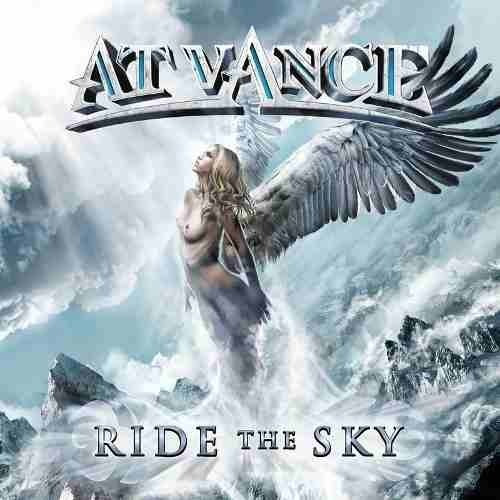 at vance - ride the sky (cd importado)