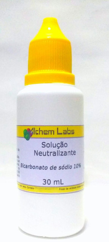 ata 15% - acido tricloroacético - 30 mililitros