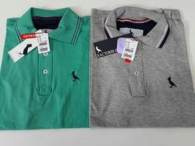 4954c286bde32 Kit Camisas Atacado Revenda Primeira Linha - Calçados, Roupas e Bolsas com  o Melhores Preços no Mercado Livre Brasil
