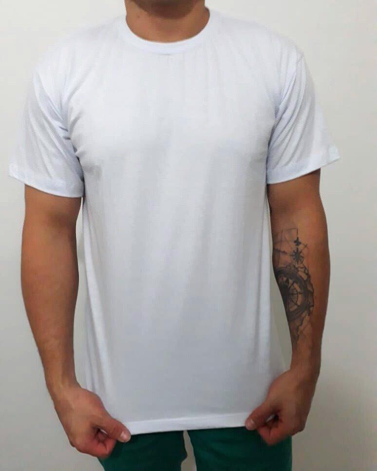 31d68ce7ff atacado 100 camisetas lisas para estampar + boné de brinde. Carregando zoom.