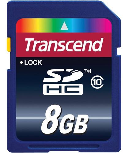atacado 100 cartão memória sdhc 8gb classe 10 transcend