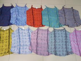 c548ebf8e Blusas Lafee Seda - Camisetas e Blusas no Mercado Livre Brasil