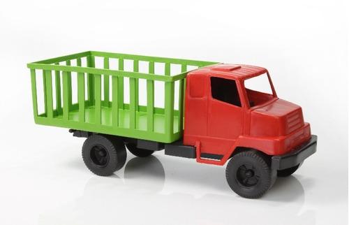 atacado brinquedo barato kit com 100 caminhão plástico