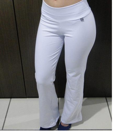 atacado calça leg cotton bailarina gg/ xxg