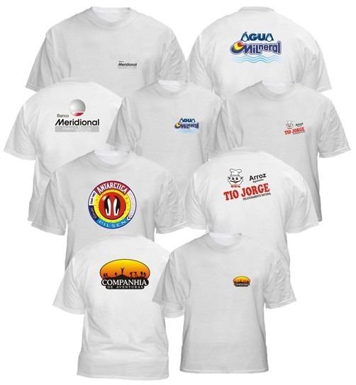a5136c498a94 Atacado Camisetas Para Sublimação Kit Com 10 Pç