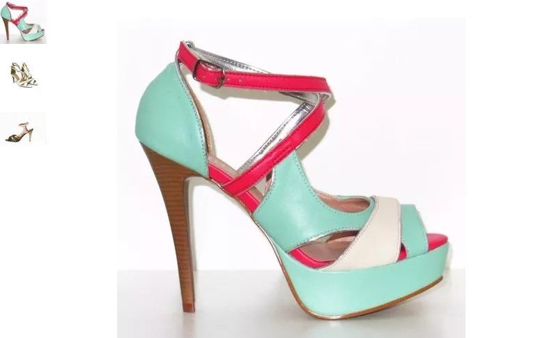 5cb656af8 Atacado Kit 3 Pares 39 Promoção Revenda Sapatos Feminino - R  199