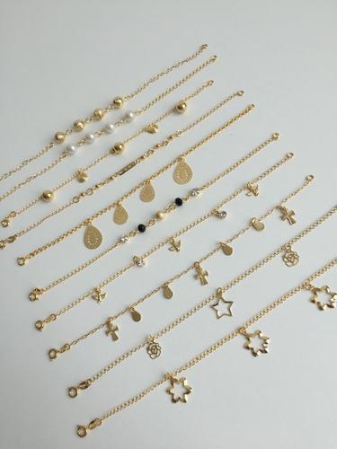 atacado kit semi joias folheado 81 peças+ mostruário grátis