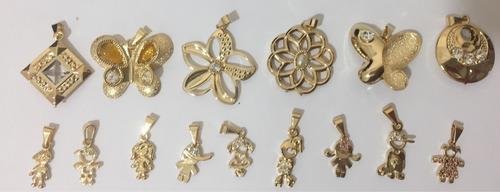 atacado kit semi joias folheados 30 peças+ mostruário grátis