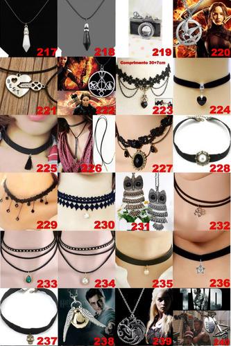 atacado pulseira bracelete colar feminina masculina 10 peças