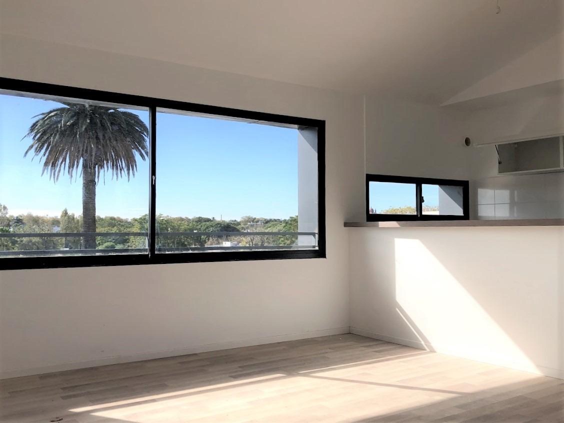 atahualpa luminoso apto 2 dormitorios con terraza