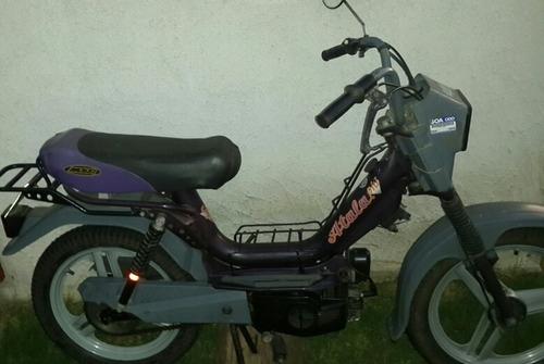 atala 50 cc