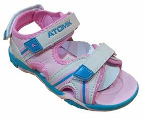 Ojotas Para Claro Ashos Rosa Zapatos Y Sandalias Niñas kOXiPZu