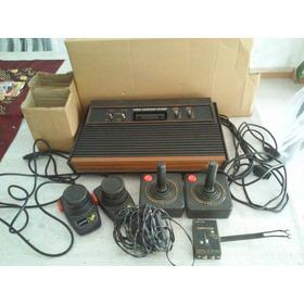 Atari 2600 (solo Para Coleccionistas)