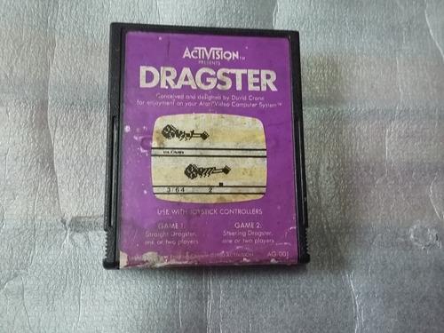 atari 2600, cartridges 2600, juegos atari - activision
