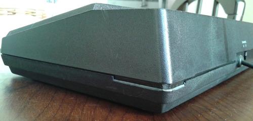 atari cce supergame vg-2800 - somente o console