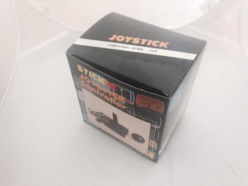 atari stick joystick