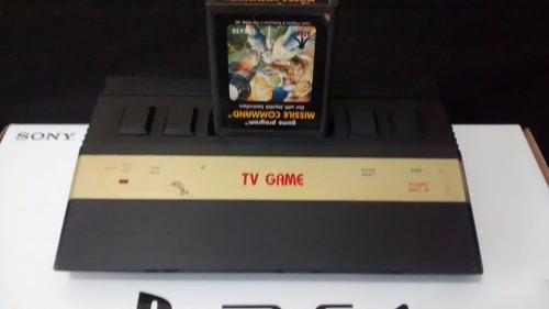 atari tv game