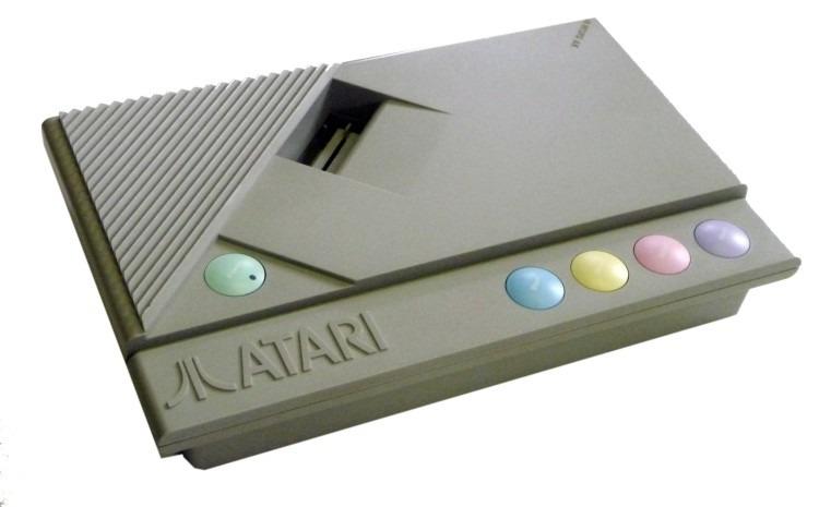 Image result for atari XEGS 1987