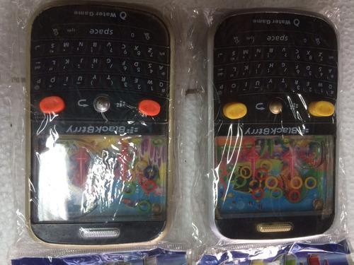 ataris de agua blackberry