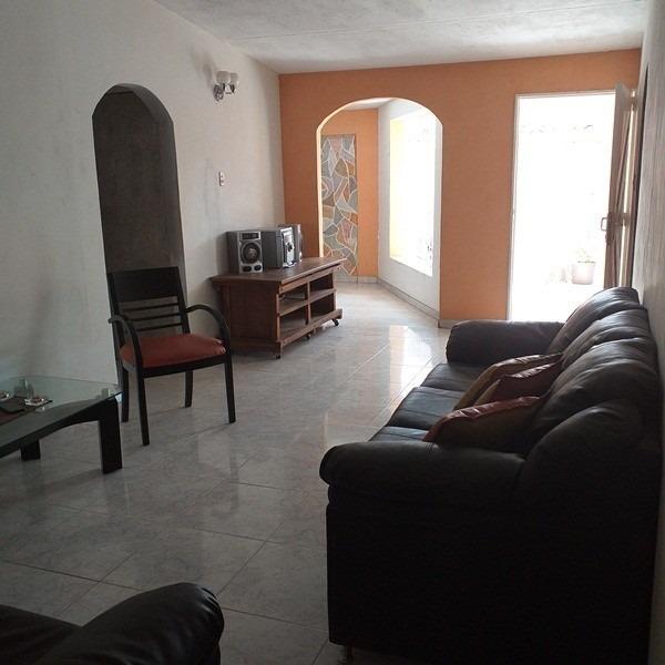 (atc-313) amplia y cómoda casa en la floresta, guacara