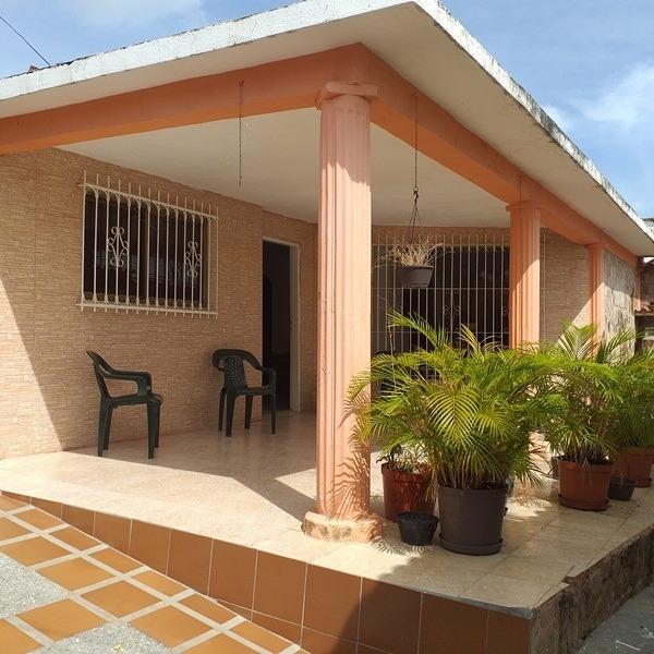 (atc-313) casa en urb. la floresta, guacara