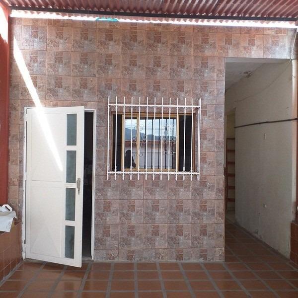 (atc-313) casa en urb. la floresta, guacara.