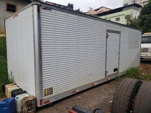(atego 1719) caminhão