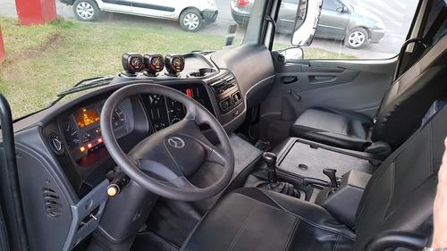 atego 1725 2010 cabina dormitorio c/abs aa mediano y tractor