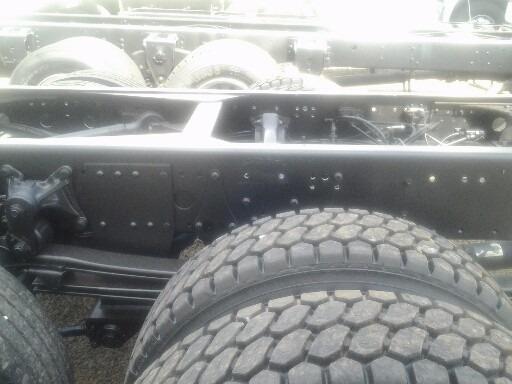 atego 1725 truck  covelp caminhões
