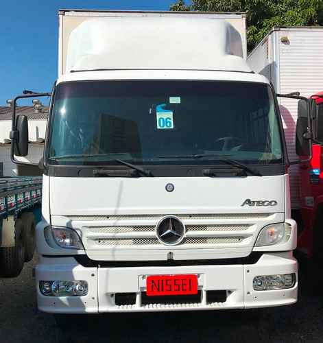 atego 2425 06/06 truck