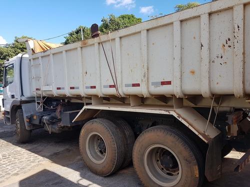 atego 2426 caminhão mercedes-benz