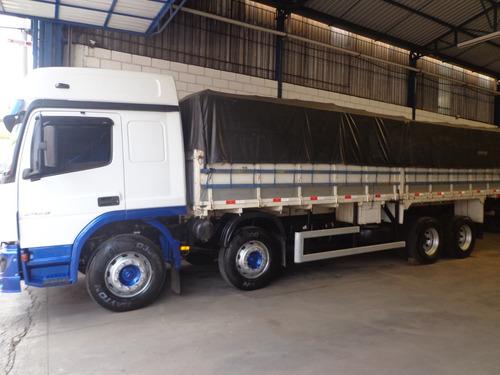 atego 2429 caminhão