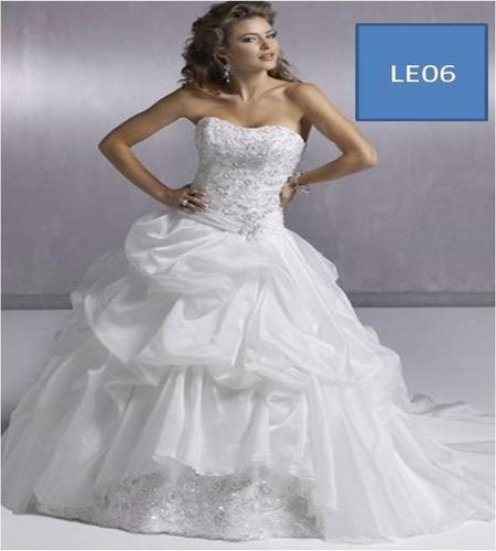 atelier de venta y alquiler vestidos de novia-15años-fiestas