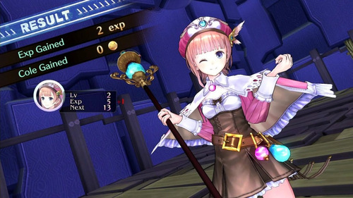 atelier rorona plusthe alchemist of arland juego digital ps3
