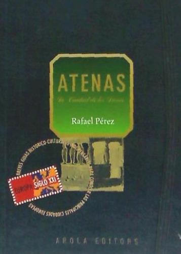 atenas(libro )
