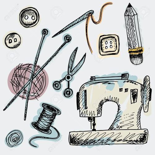 atención compro contado maquina de coser overlok de 5 hilos