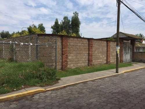 atencion desarrolladores, terreno para construir casas en metepec