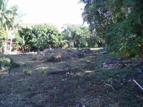 atención golfistas espectacular terreno en ixtapa, con frente a campo de golf 65.31 !!!