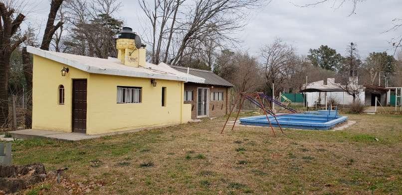 atencion inversionista! casa con gran terreno para subdividir en 3 parcelas oportunidad!