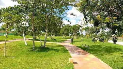 atención inversionistas, cluster de 24 lotes en privada parque central, mérida.