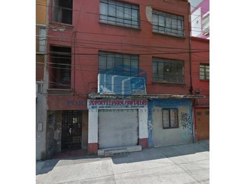 atención inversionistas edificio en venta