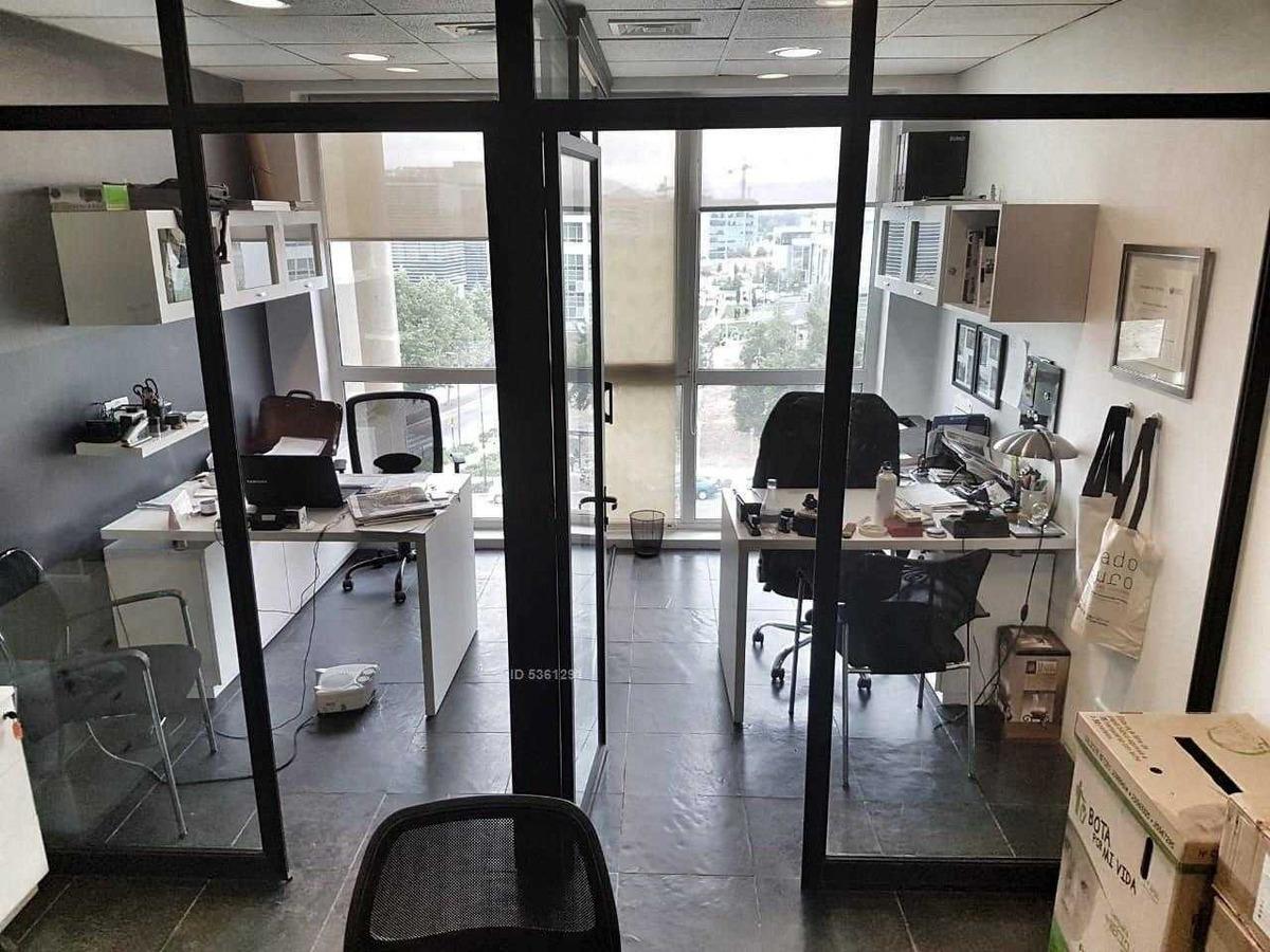 atención inversionistas  oficina full equipada  ciudad empresarial