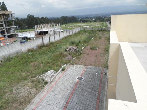 atencion inversionistas...!!! proyecto para 15 casas valle..