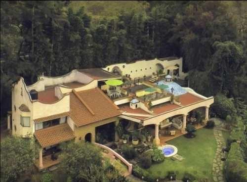 atención inversionistas: quinta en venta en tepoztlán